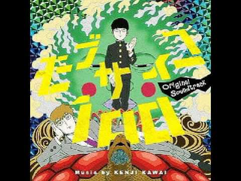 Mob psycho 100 soundtrack -Dull everyday - YouTube