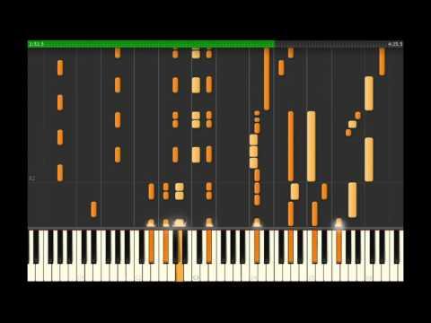 【耳コピ】欅坂46/乗り遅れたバス【ピアノ音アレンジ】