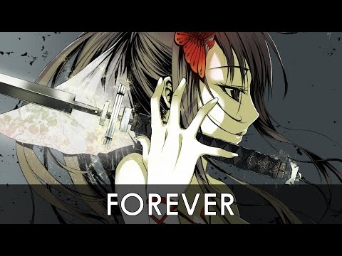 「AMV」Anime mix- Forever