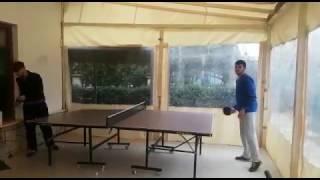 Masa Tenisi - Branş Videosu