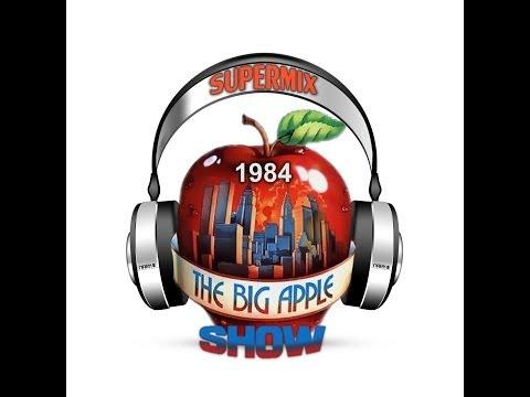 Big Apple Show -- Supermix NY 1984 (high quality)