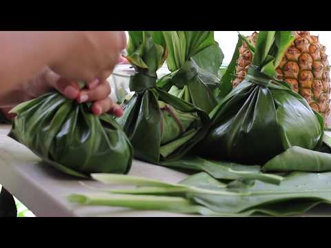 How to Make Laulau