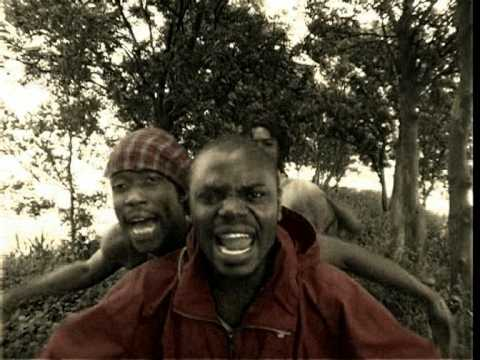 African song: X Plastaz - Ushanta (Maasai hip hop)
