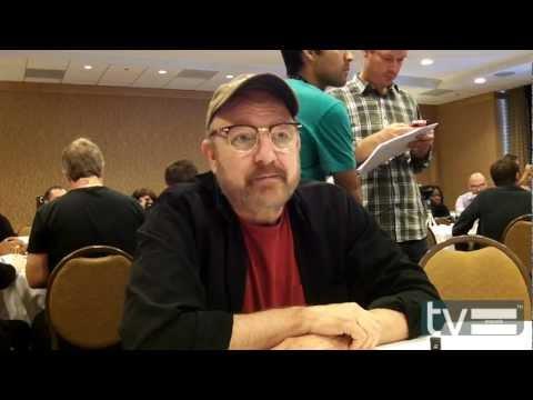Supernatural Season 8: Jim Beaver Interview