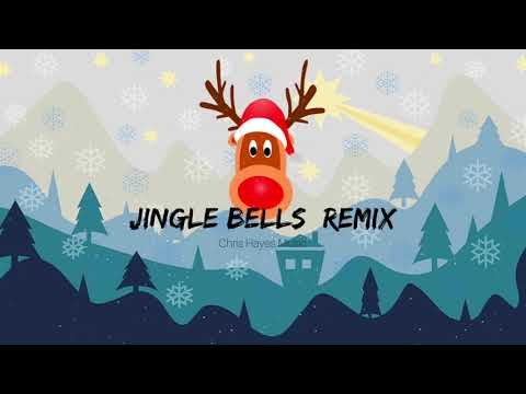 Royalty Free Jingle Bells Hip-hop Remix | Christmas Music Instrumental