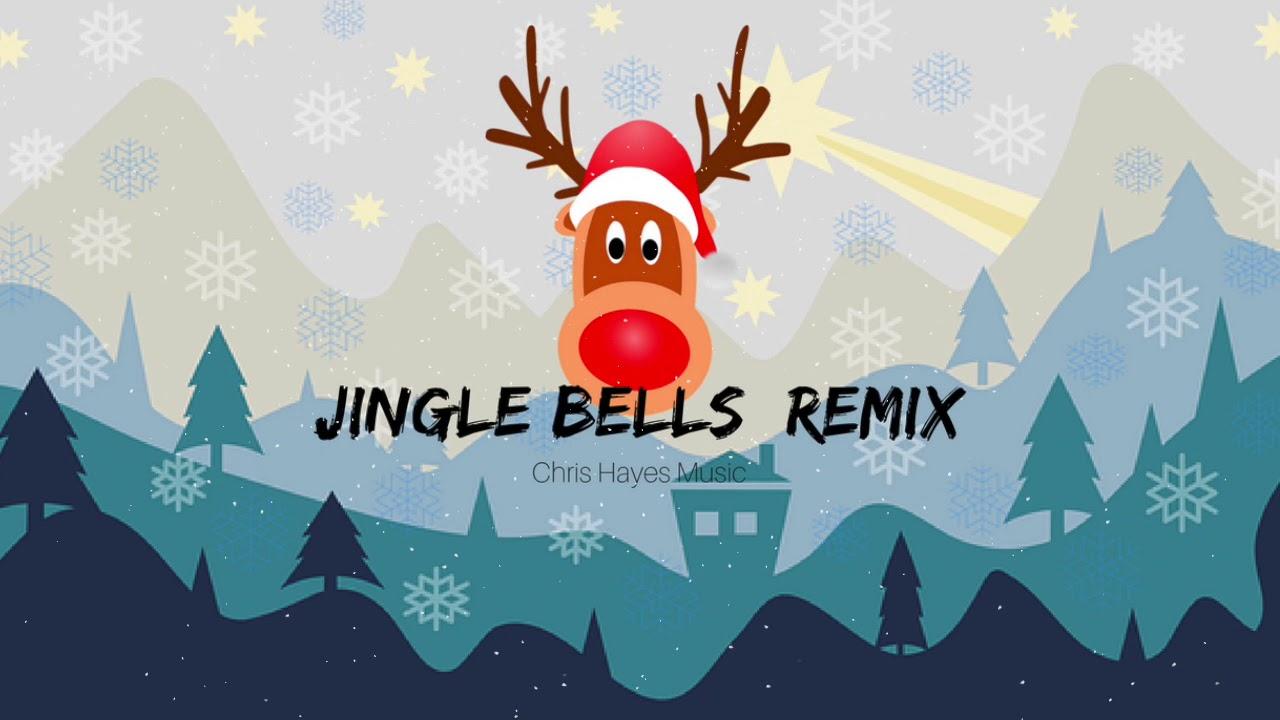 Royalty Free Jingle Bells Hip-hop Remix | Christmas Music ...