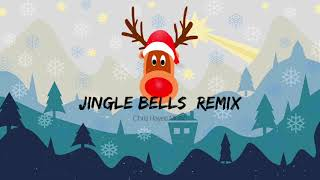 Royalty Free Jingle Bells Hip-hop Remix Christmas Music Instrumental