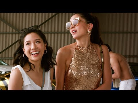 'Crazy Rich Asians' Cast on Hollywood Stereotypes