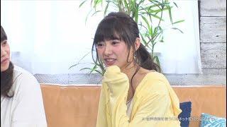 ソニー ブラビアの音声検索で、入山杏奈、武藤十夢、小嶋真子が思い出のミュージックビデオを呼び出してとことん盛り上がります!武藤十夢が選ぶ、「ここまでやるか?