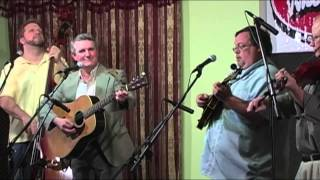 Steve Bonafel & One Iota perform Born A Country Boy @ Willis Music WoodSongs Coffeehouse