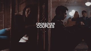 ❖ Crossover couples | on purpose [+AmeliaBaggins] thumbnail