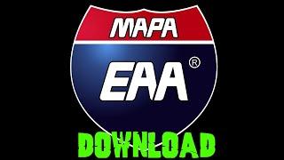 Maior Mapa Brasileiro para o Euro Truck Simulator 2 #MapaEAA #EAAGames #ETS2  Inscreva-se no canal para ficar por dentro das novidades do Mapa EAA e dos simuladores de caminhões e ônibus.  https://www.youtube.com/c/eaagames?sub_confirmation=1  PROGRAMAÇÃO