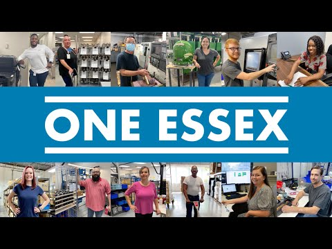 We Are Essex Industries