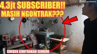 Gambar cover GREBEK KONTRAKAN!! 4,3JT SUBSCRIBER MASIH TINGGAL DI KONTRAKAN