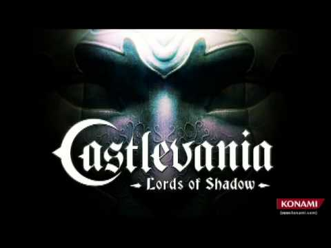 Castlevania Lords of Shadow Music - The Swamp Troll
