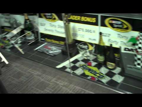 Stewart Haas Race Shop