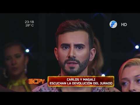 Tensión en la devolución de Carlos Gómez