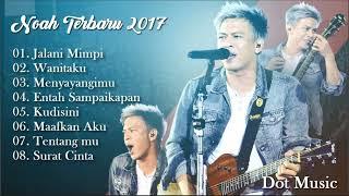 Jalani Mimpi   NOAH , Single Album Terbaru