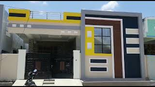 2bhk house for sale at rampally // #house