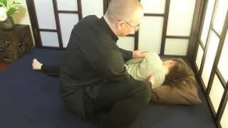 Shiatsu at Ragdale Hall Thumbnail