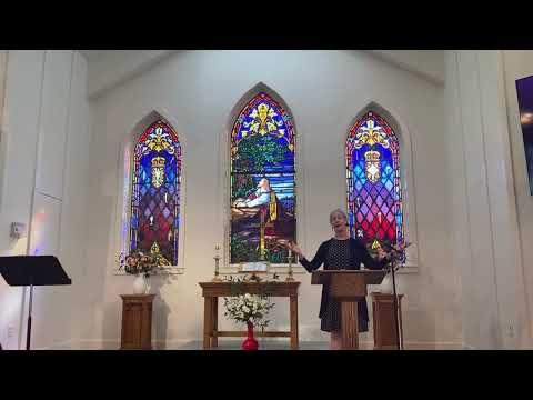 Sept 13th 2020 - Church Service