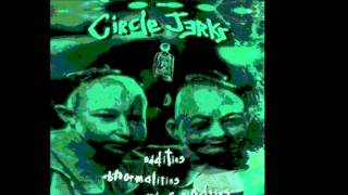 Watch Circle Jerks Career Day video