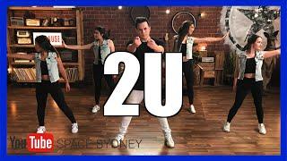 2U - David Guetta ft. Justin Bieber Dance Choreography