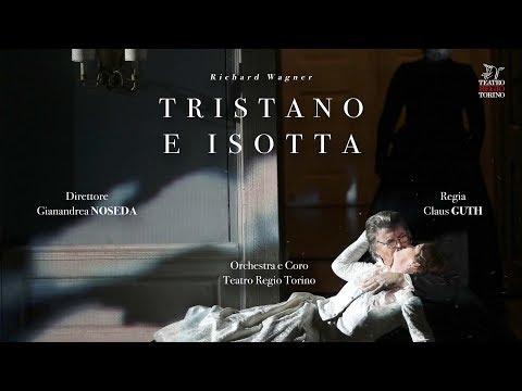 Tristano e Isotta - Teatro Regio Torino - trailer