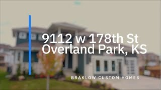 9112 W 178th St, Overland Park, KS