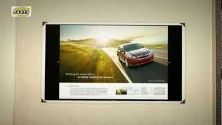 Subaru Releases Interactive Brochure For 2013 Legacy - Subaru Performance Parts Online