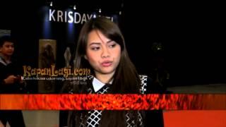 Aurel Kagum Krisdayanti Bawakan Lagu-Lagu Daerah Indonesia
