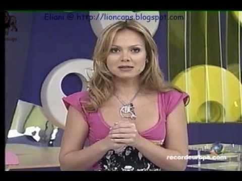 Helen ganzarolli faz quadradinho de 8 de vestido - 3 6