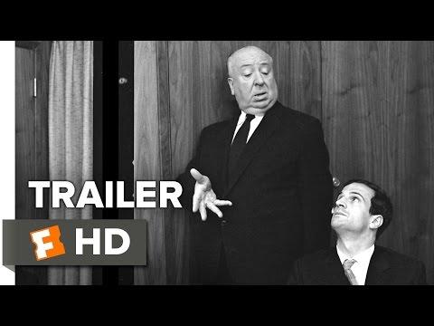 HitchcockTruffaut   1 2015  Wes Anderson, Olivier Assayas Movie HD