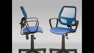 Сборка кресла ALFA