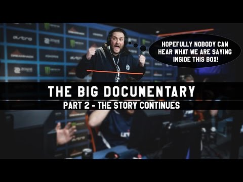 The BIG Dreamhack Leipzig Documentary | Day 2 Part 1