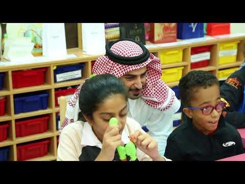 Sheikh Zayed Bin Sultan Bin Khalifa & Dr Mahmoud Taleb Ali Visited Rashid Centre