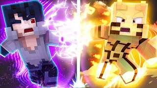 minecraft naruto vs sasuke pvp da sorte portugapc