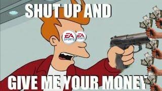 EA did it again!!! Pay to Win SHOWDOWN - NBA LIVE MOBILE
