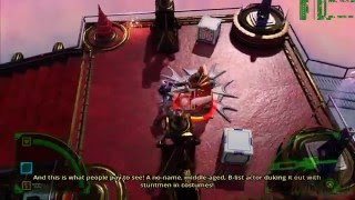 The Deadly Tower of Monsters PC Gameplay 1080p 60fps