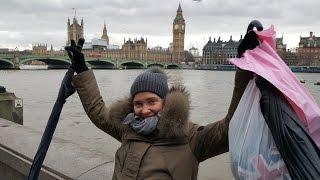 видео Как экономить в Лондоне