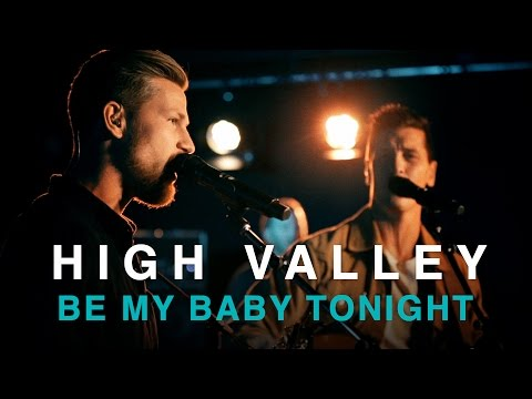 John Michael Montgomery - Be My Baby Tonight (High Valley cover)