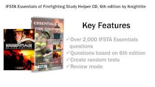 IFSTA Essentials of Firefighting 6th edition