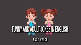 ADULT JOKES ENGLISH 191118