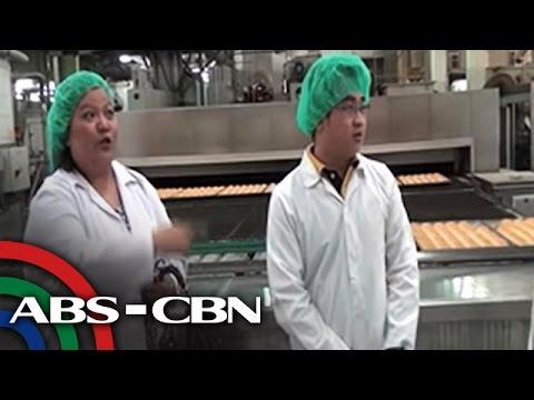 TV Patrol: 240 Pinoy workers, inaalok ng trabaho sa Kuwait