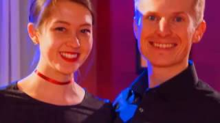 Pikes peak dancesport competition Rhythm chris emily