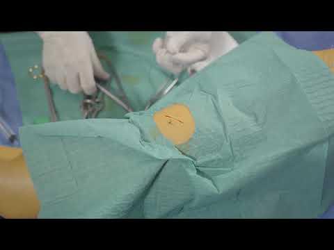 chirurgischer-instrumentenknoten