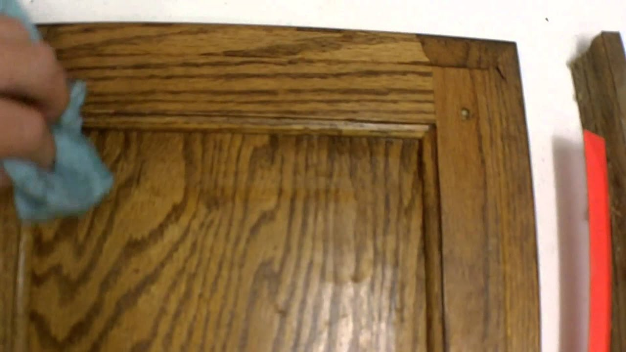 cleaning oak cabinets kitchen my discovery on cleaning extremely thick grease from 13628