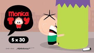 Mônica Toy | Rulquitoy (T05E30)