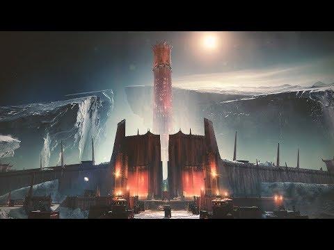 《命运2:暗影要塞》——发布预告 [CN]