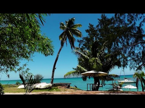 Mauritius - Paradise in the Indian Ocean